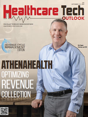 athenahealth: Optimizing Revenue Collection